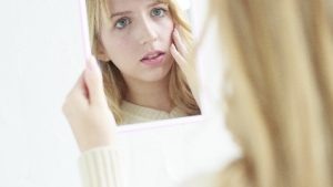 画像でみる性器ヘルペスの症状